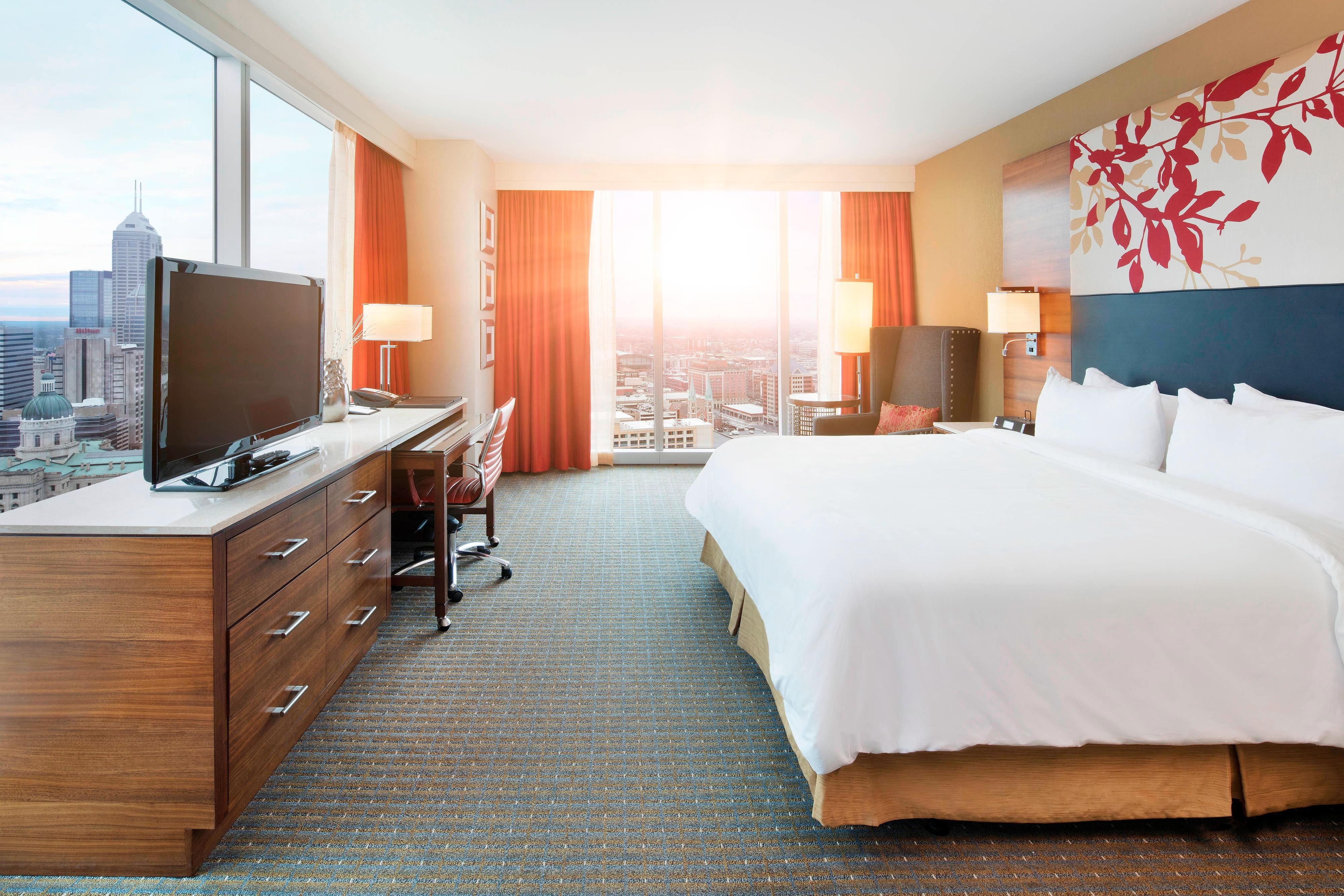 Room Suites Indianapolis