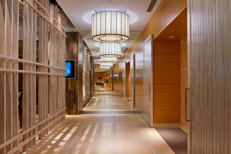 JW Hotel Downtown Indianapolis