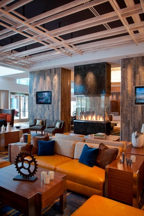 Luxury Hotels in Indianapolis