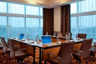 JW Marriott Hotel Indianapolis Meetings
