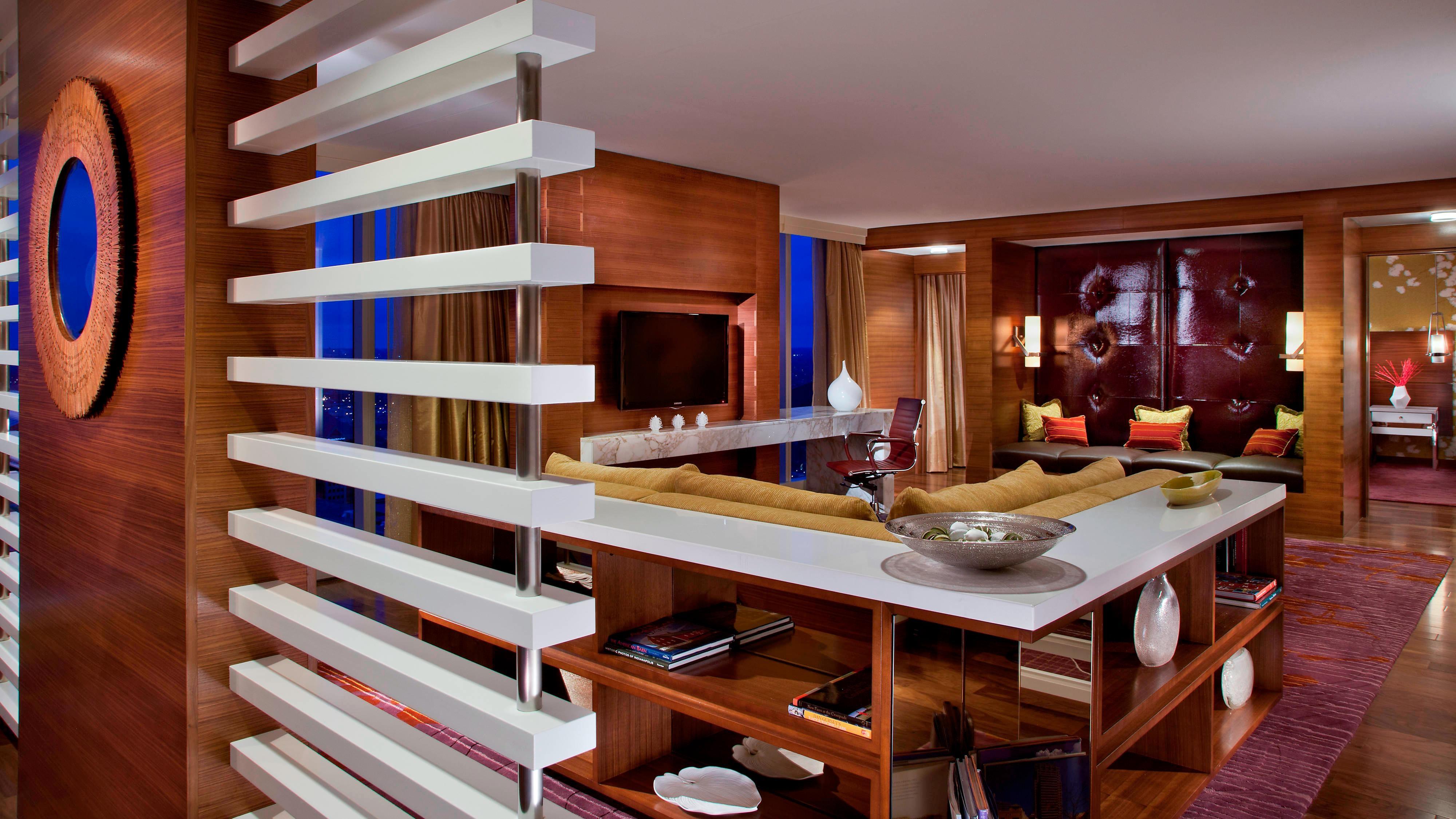 Suiten im JW Marriott Indianapolis