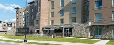 Fairfield Inn & Suites Indianapolis Carmel