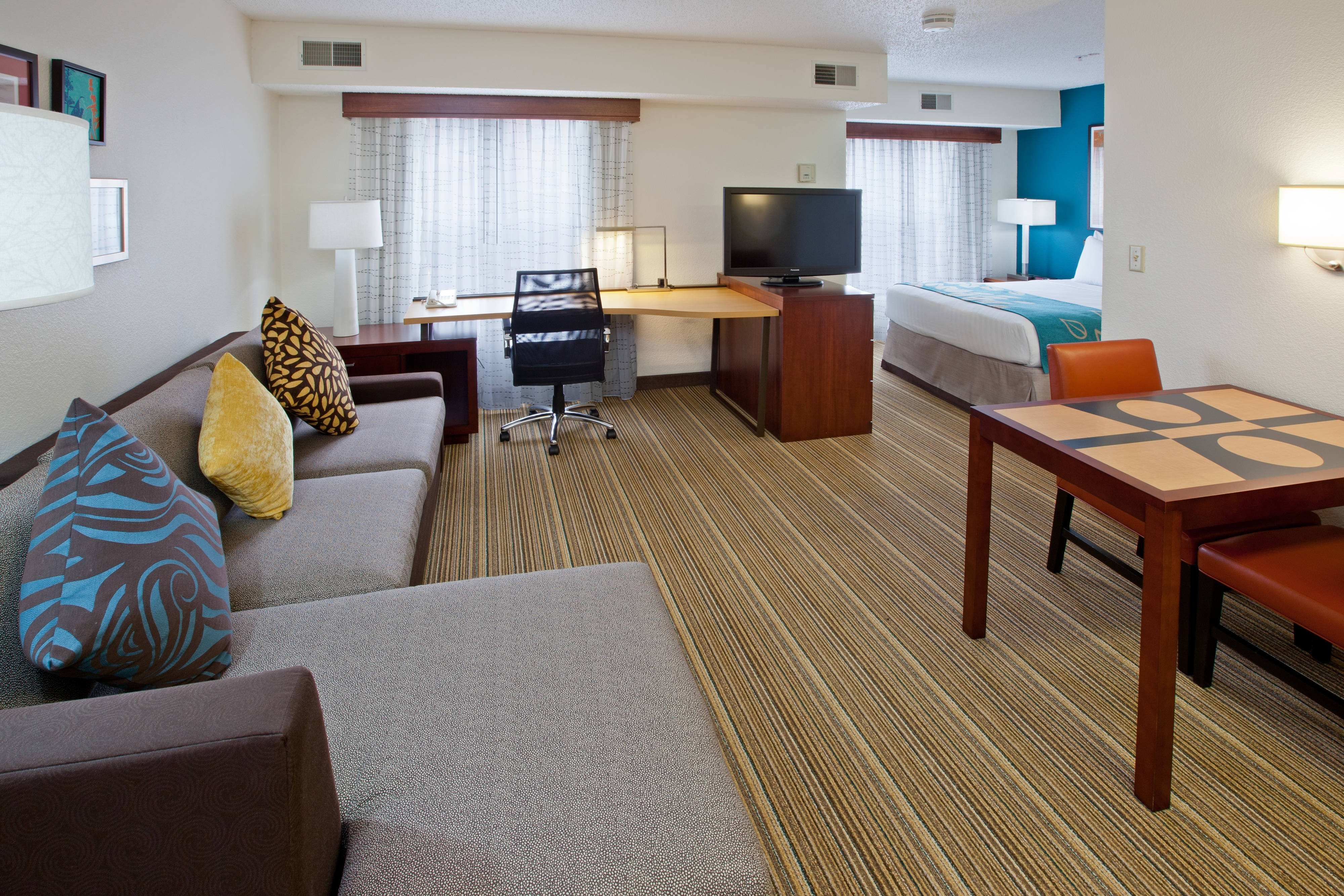 Studio Suites Indianapolis