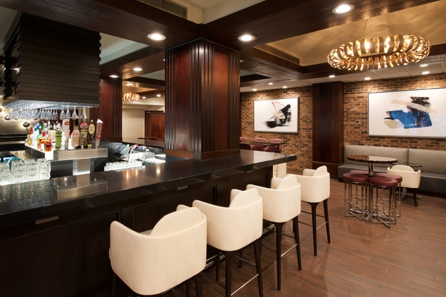 Alexanders Bar and Grill Indianapolis