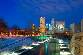Indianapolis City