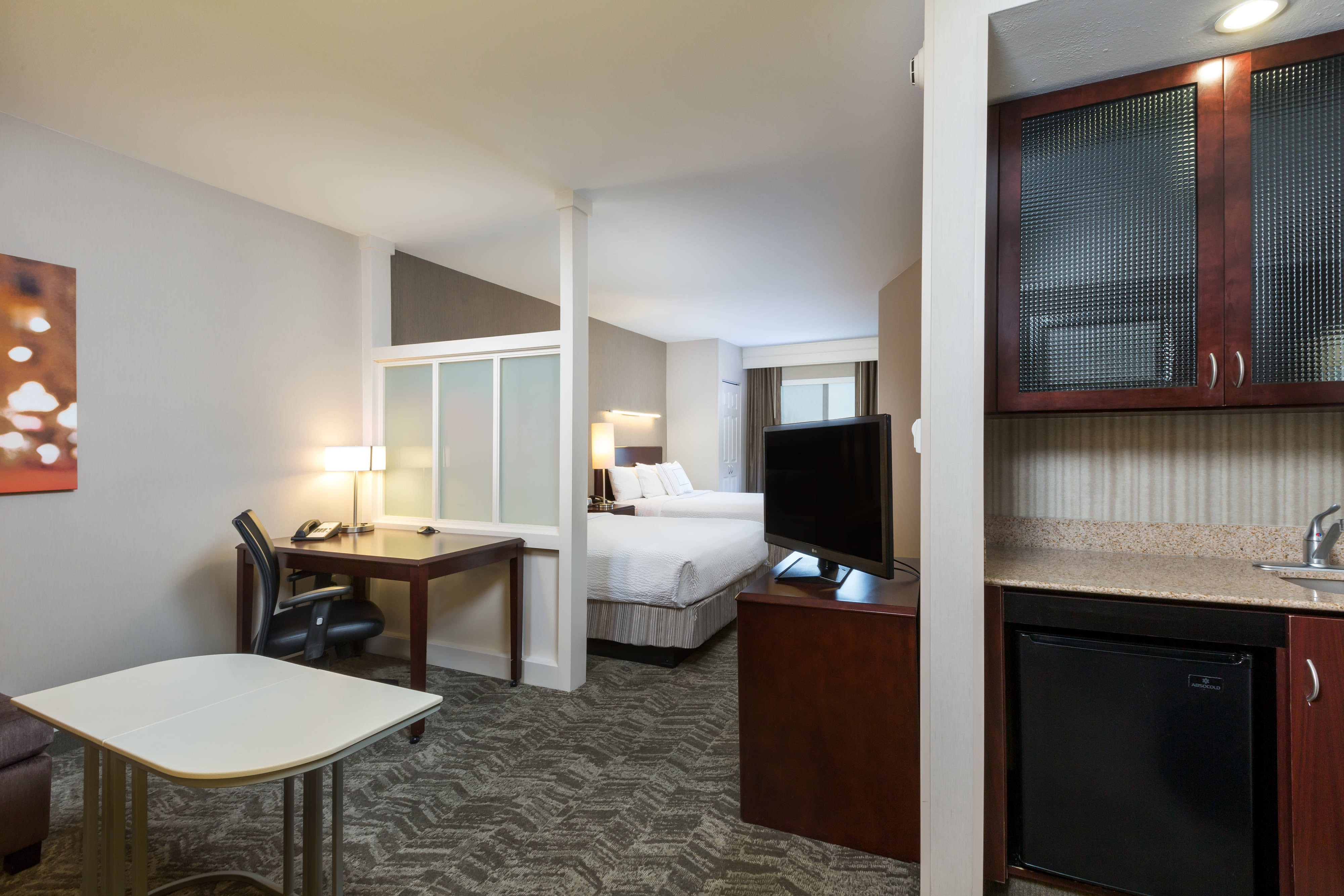Indianapolis Hotel Springhill Suites Indianapolis Fishers
