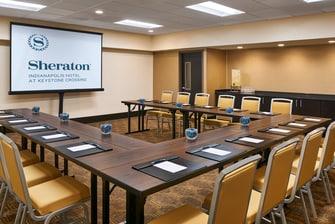 Plaza Boardroom