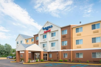 terre haute indiana hotels fairfield inn and suites. Black Bedroom Furniture Sets. Home Design Ideas