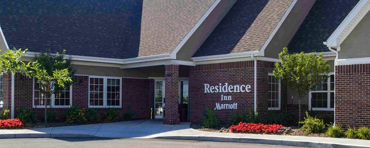 Indianapolis Extended Stay Suites | Residence Inn Northwest