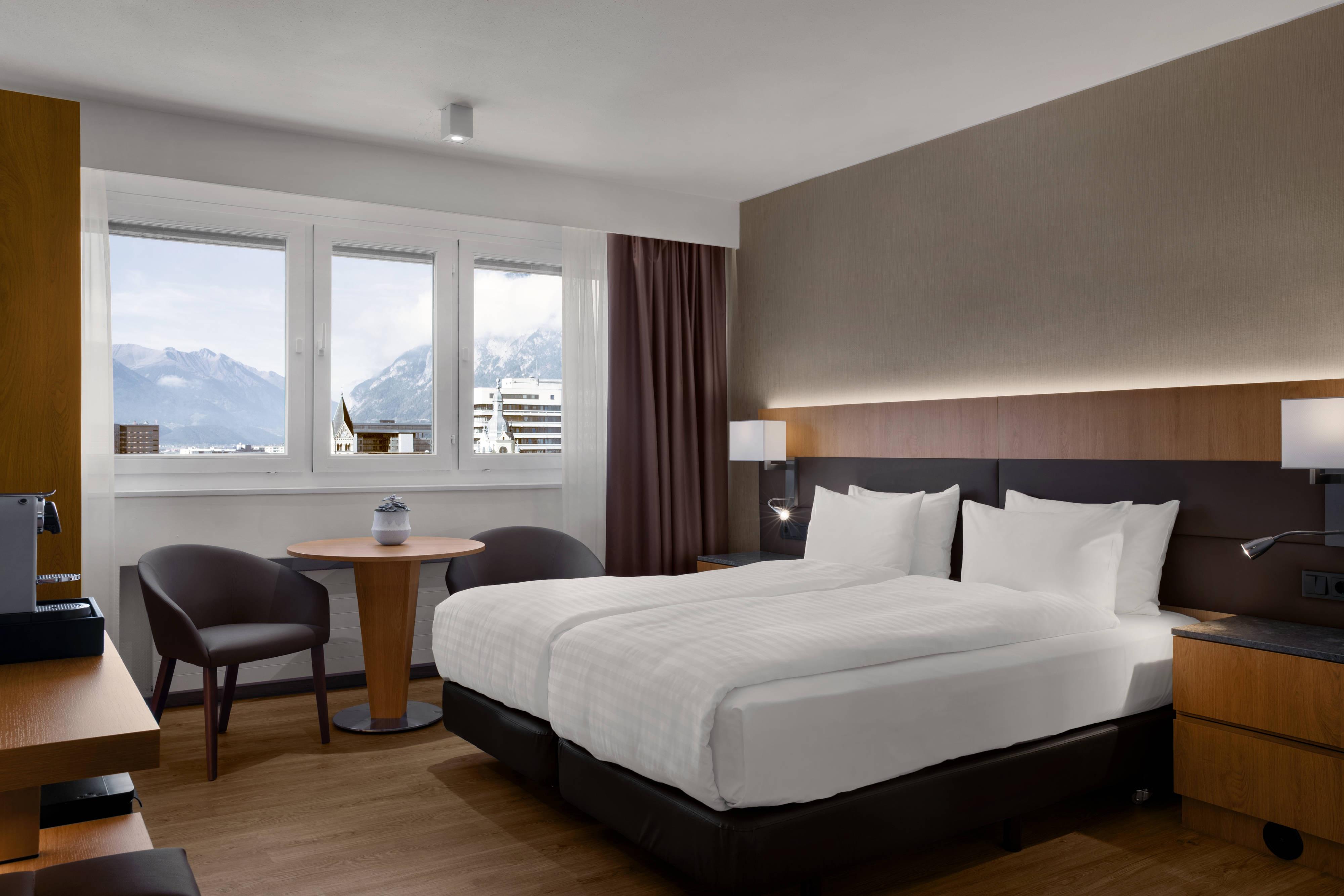 Marriott Innsbruck