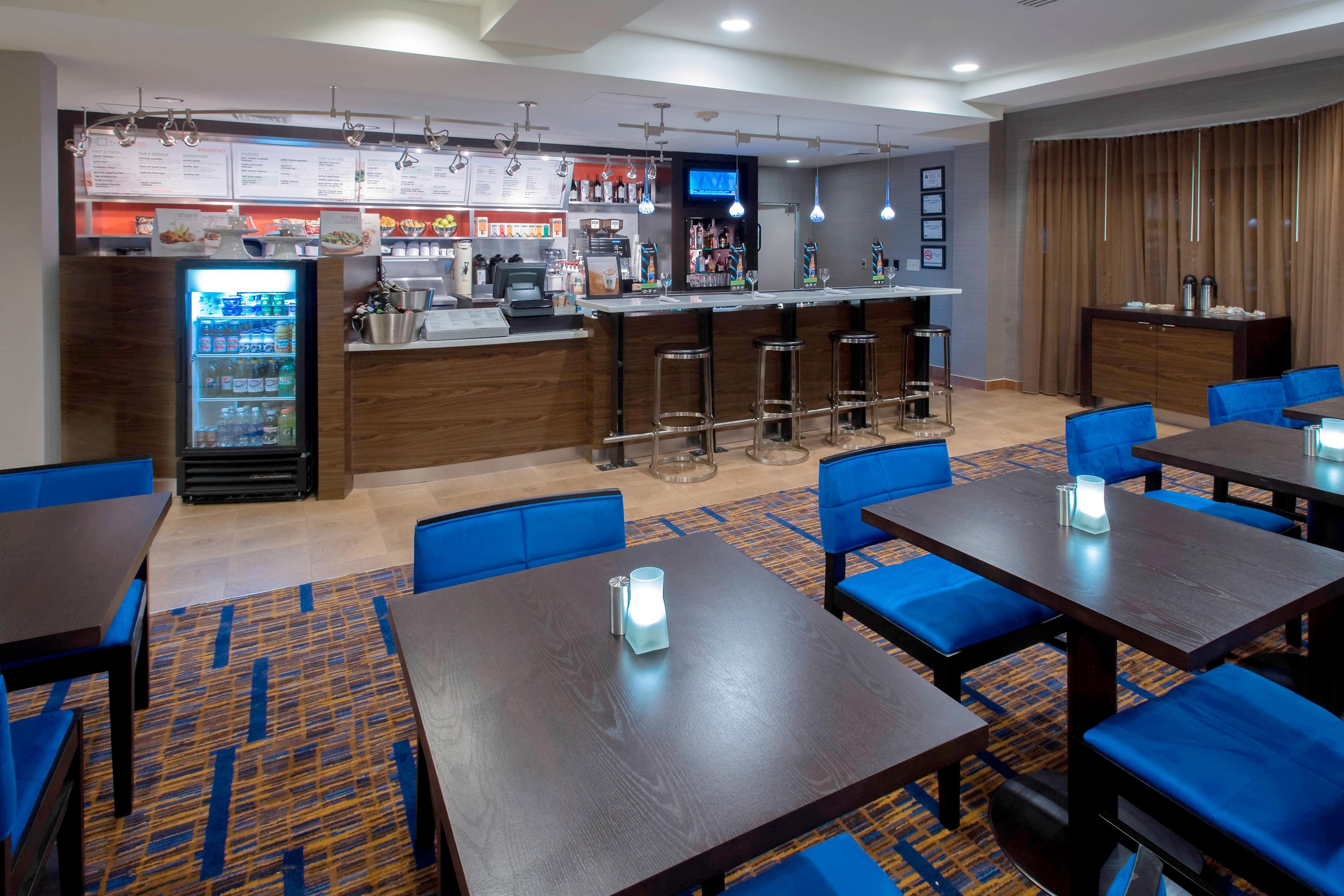 winston salem hotel restaurant