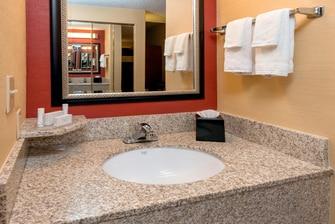 winston salem hotel room