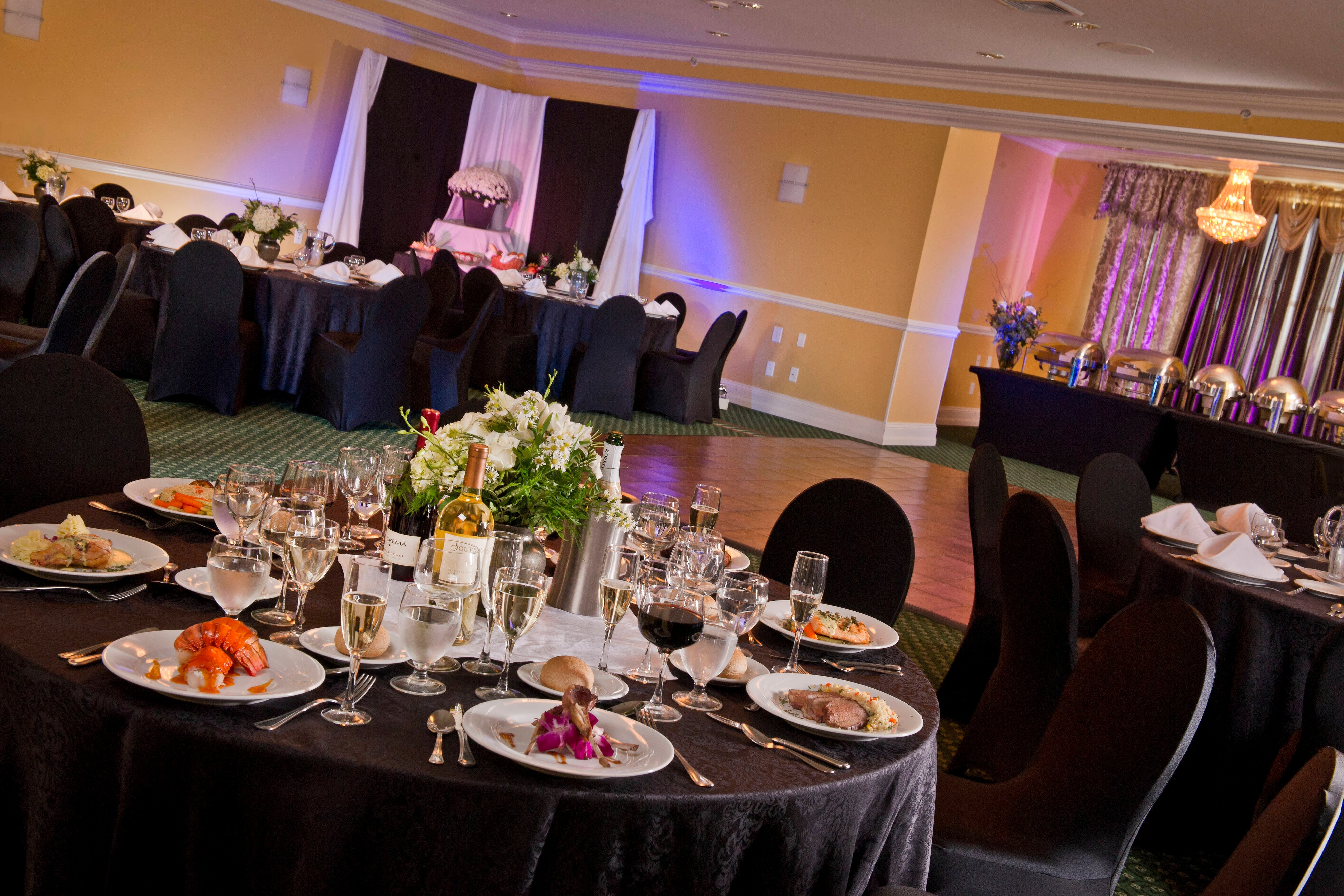 Event Space in Long Island