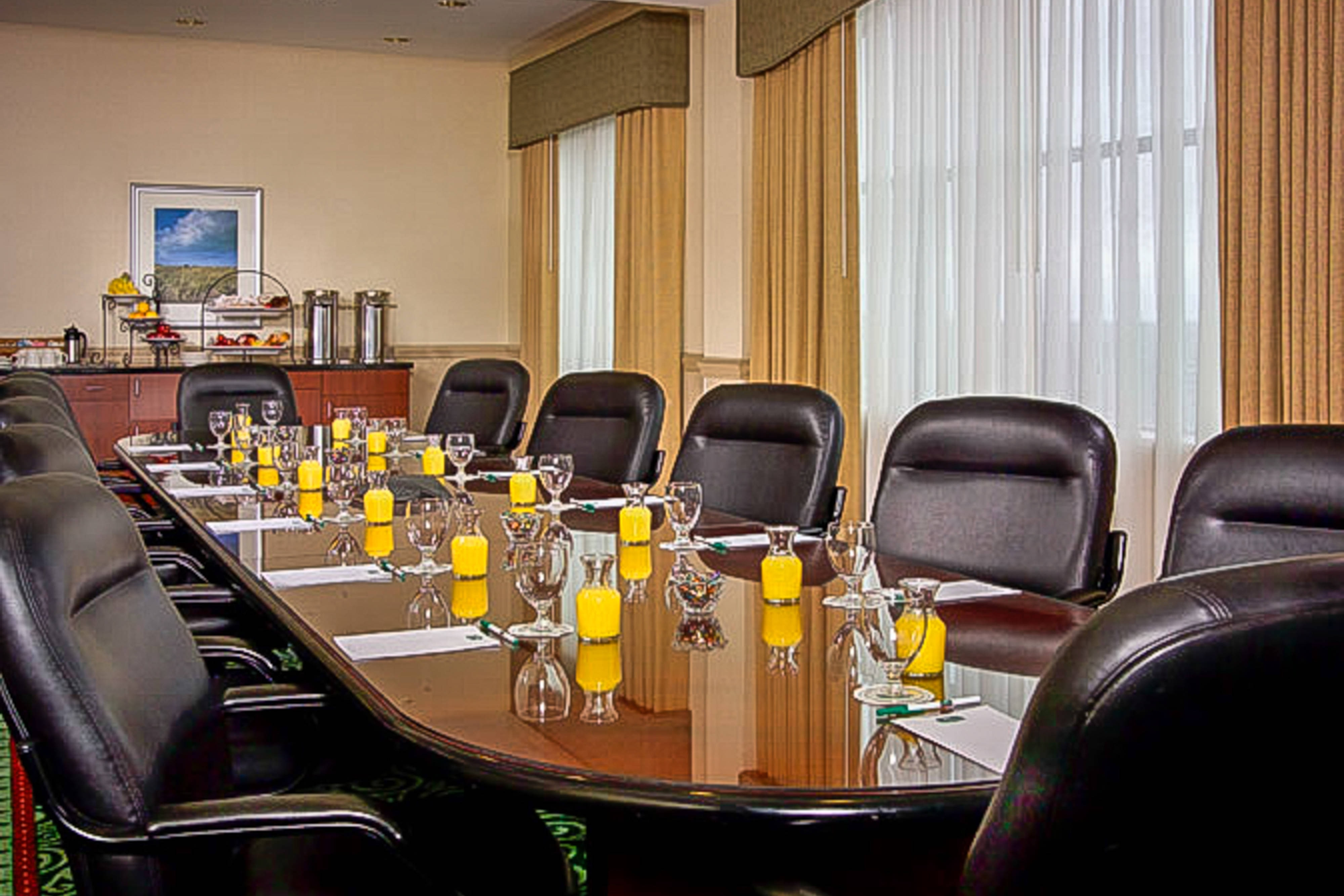 Meeting Space Long Island Hotels