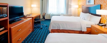 Fairfield Inn New York JFK Airport