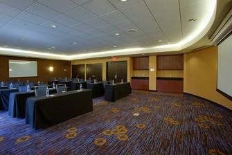 Runway Meeting Room – Classroom Setup
