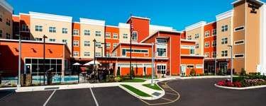 Residence Inn Long Island East End