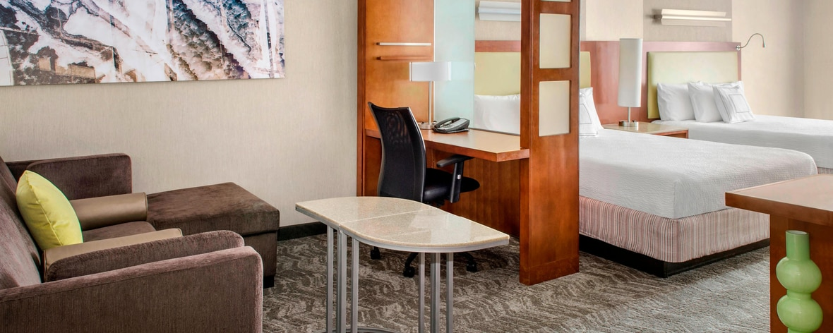 Bellport, NY Hotels | SpringHill Suites Long Island Brookhaven