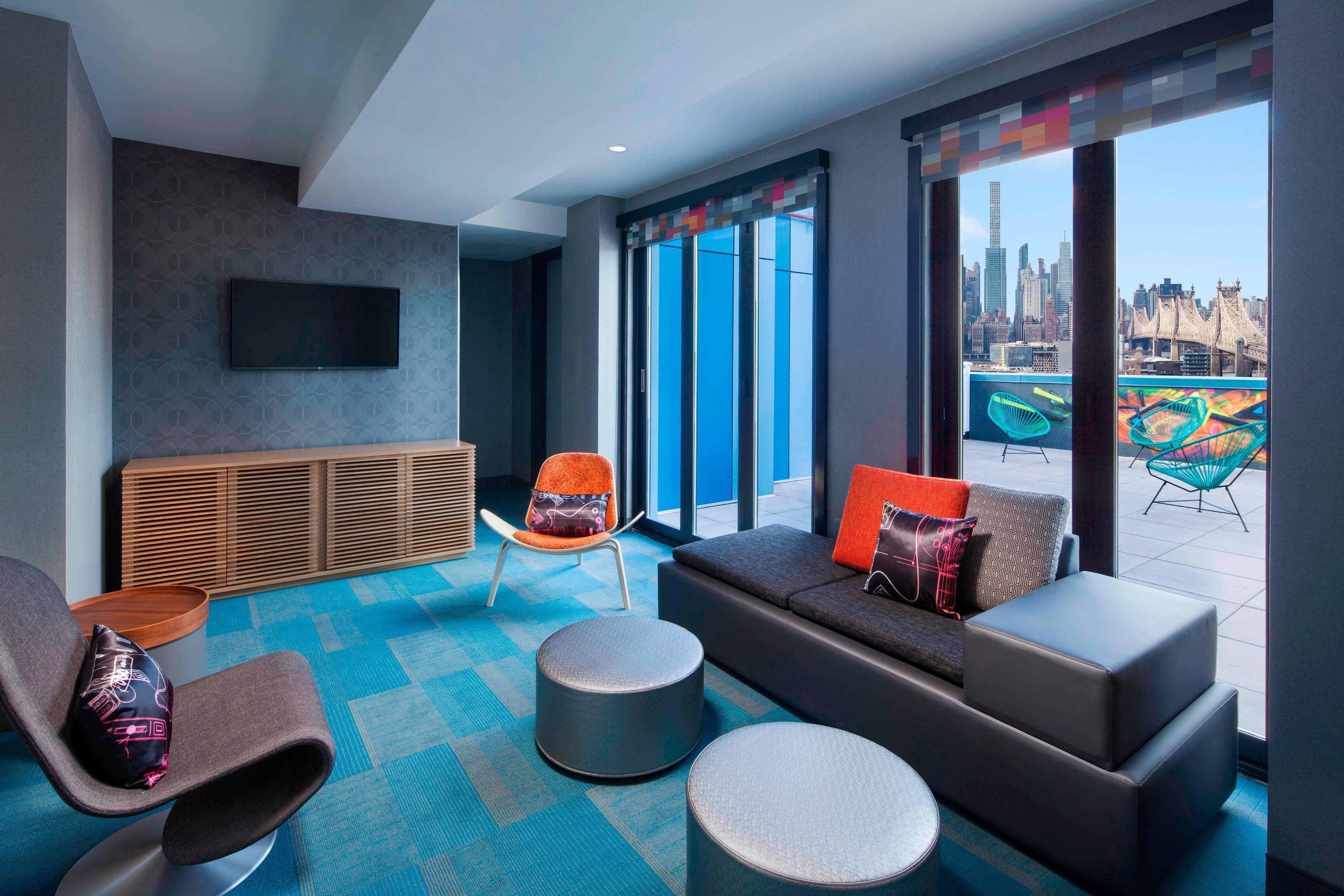 Breezy Suite