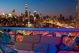 City View Terrace