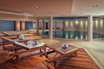 Caretta Health Club Spa