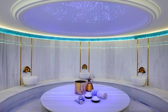 Hotel-Spa in Istanbul