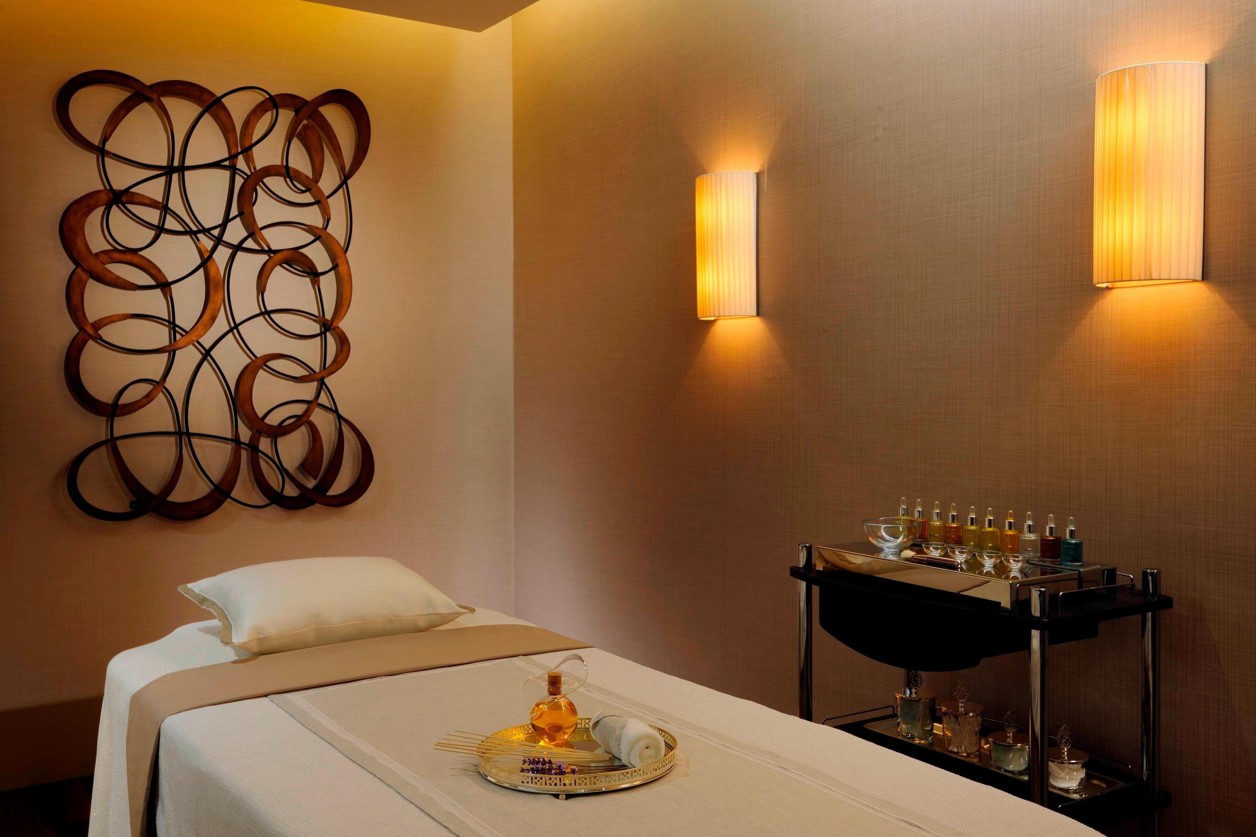 Spa-Zimmer in Istanbul