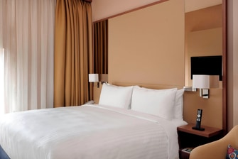 Suite in 5-Sterne-Hotel in Istanbul