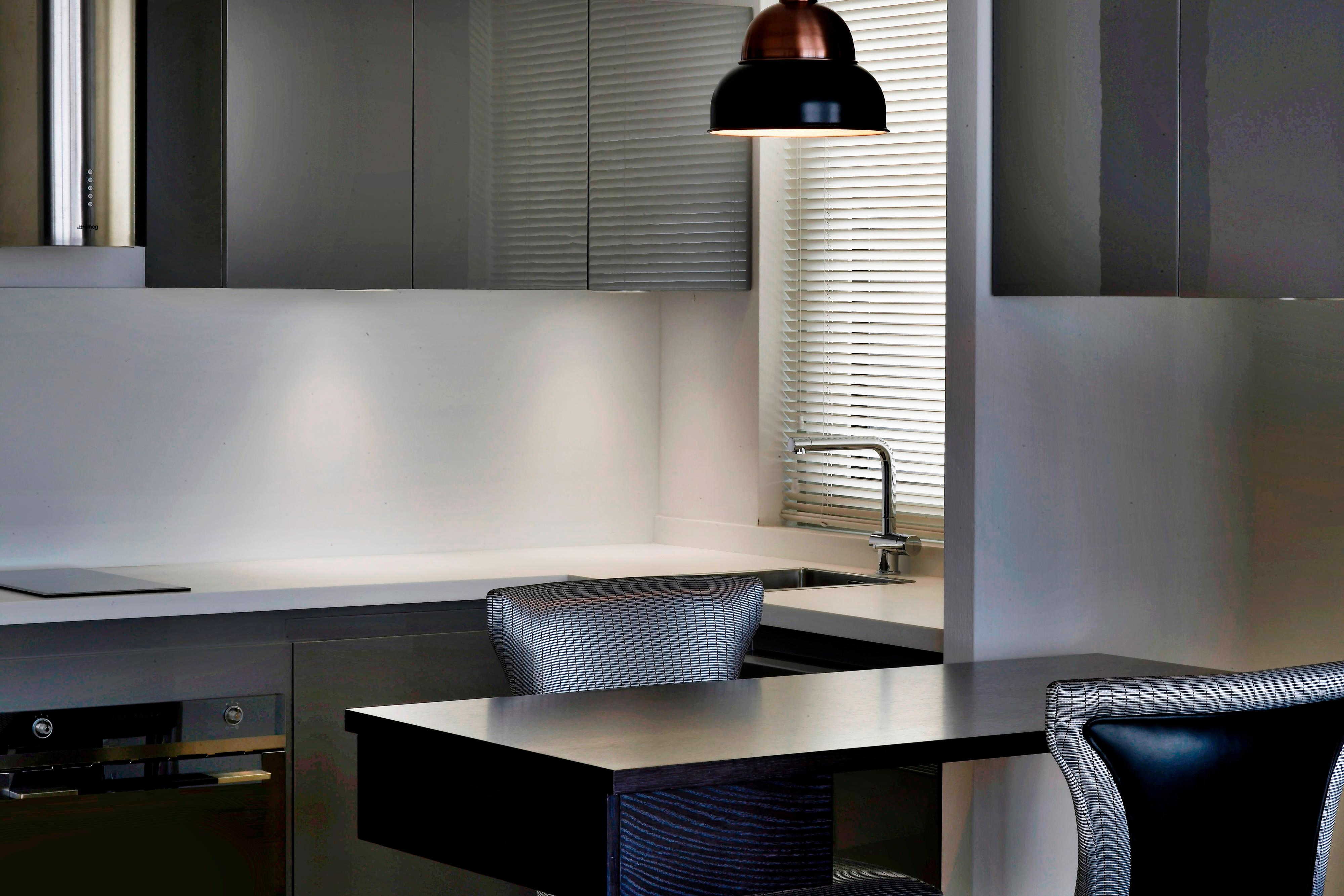 Kitchennette in Residential Suites