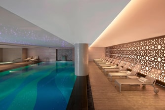 Explore Spa Pool