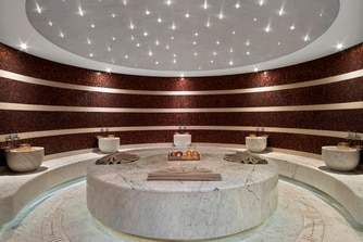 Explore Spa & Fitness - Turkish Hammam