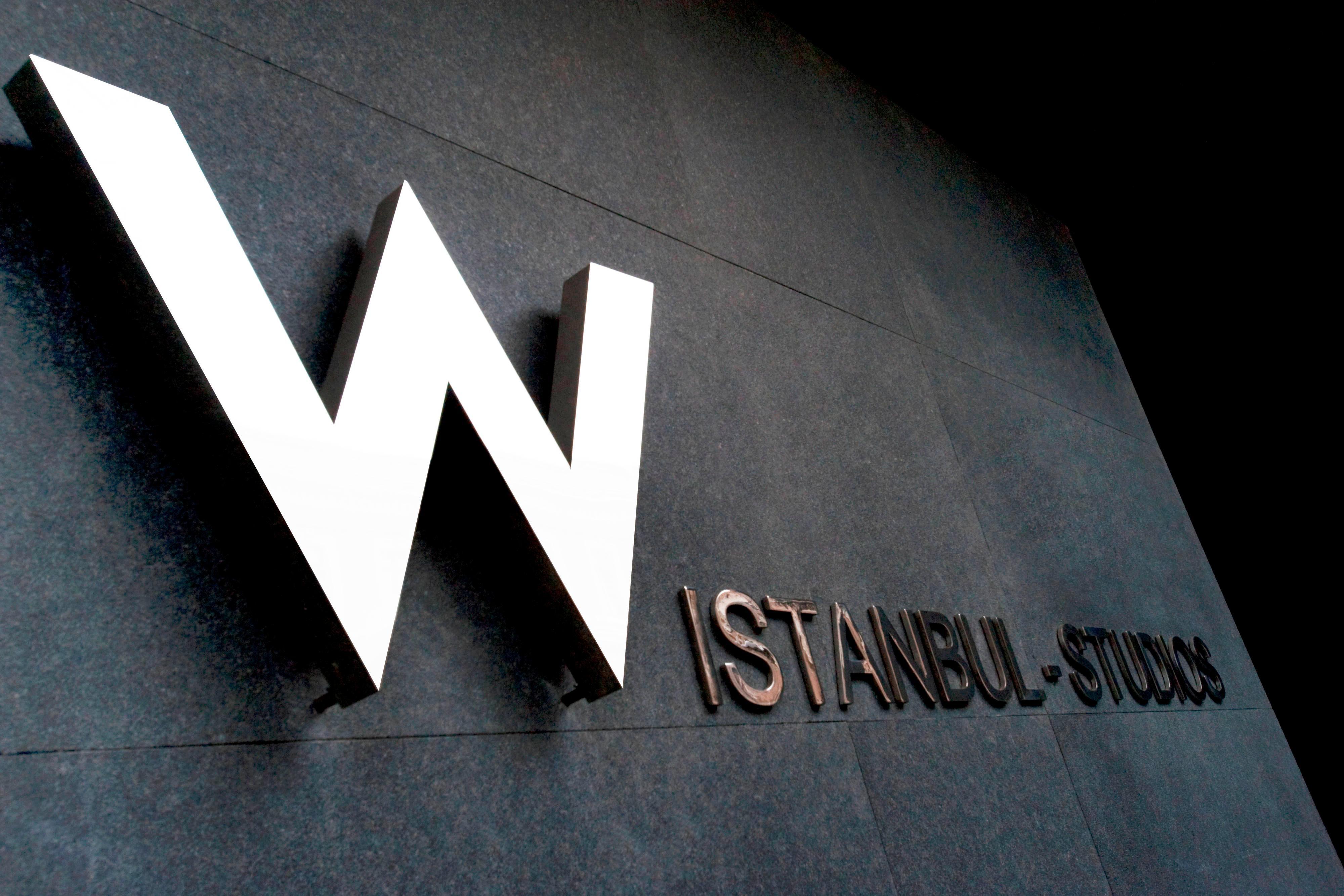 W Istanbul Studios