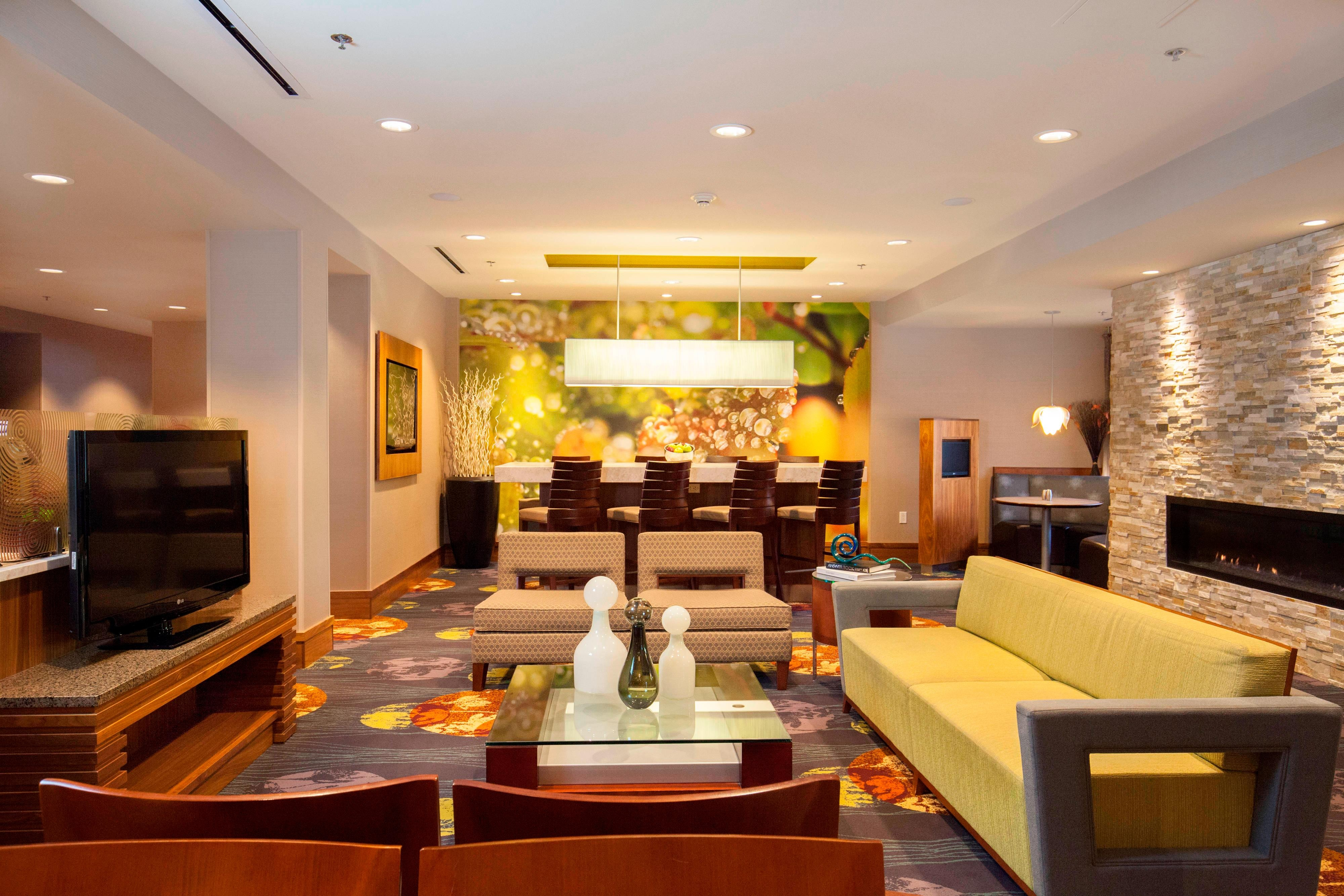 Renovated Hotel in Ithaca, New York