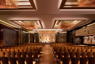 Chandigarh hotel conference space