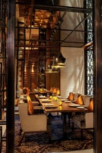 Saffron Private Dining in Chandigarh