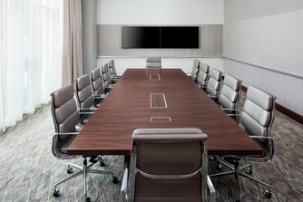 The Westin Jackson Boardroom