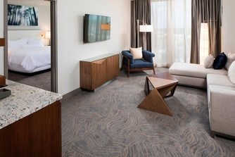 The Westin Jackson Junior Suite