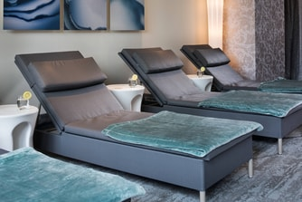Soul Spa Relaxation Room