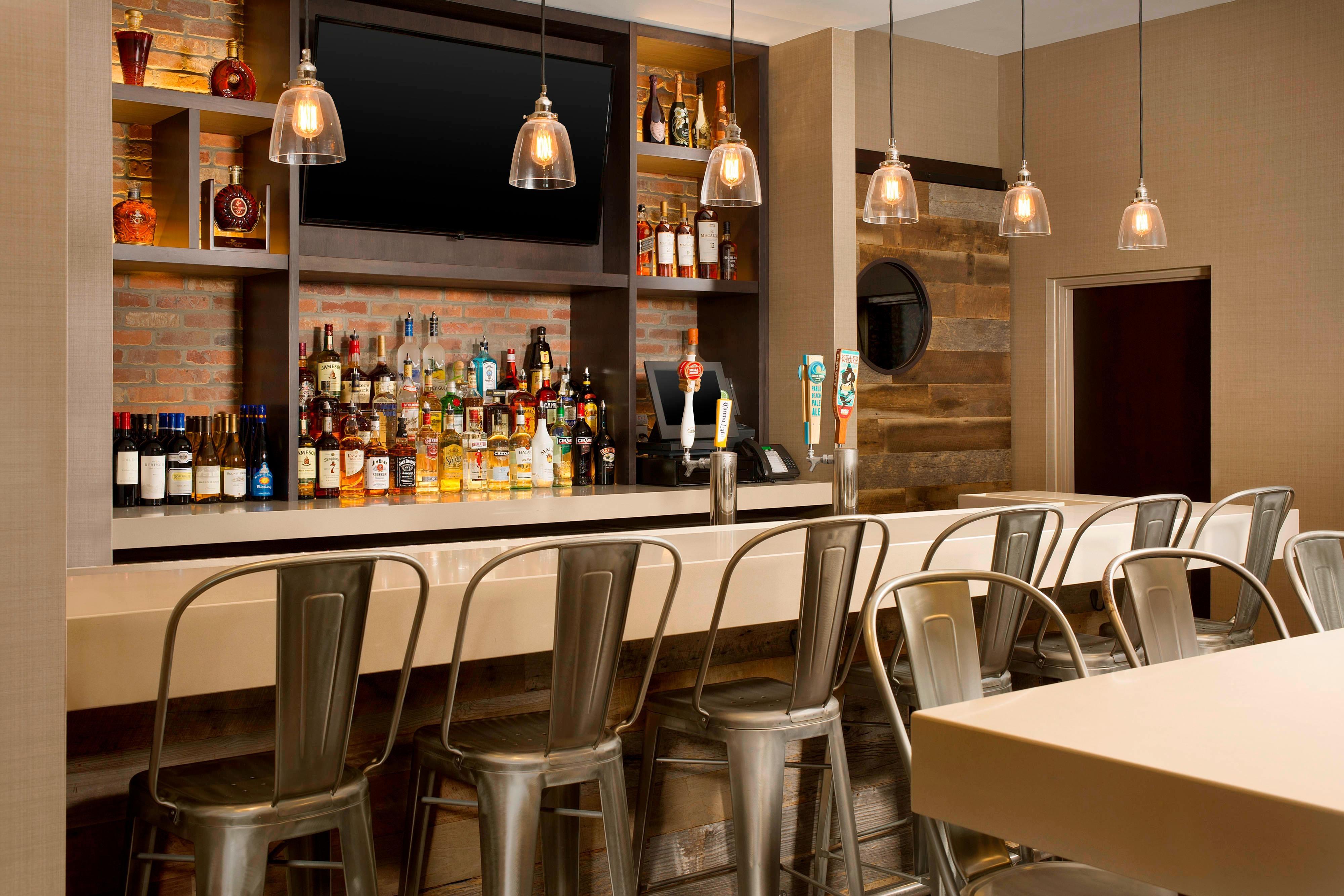 Brew Bar