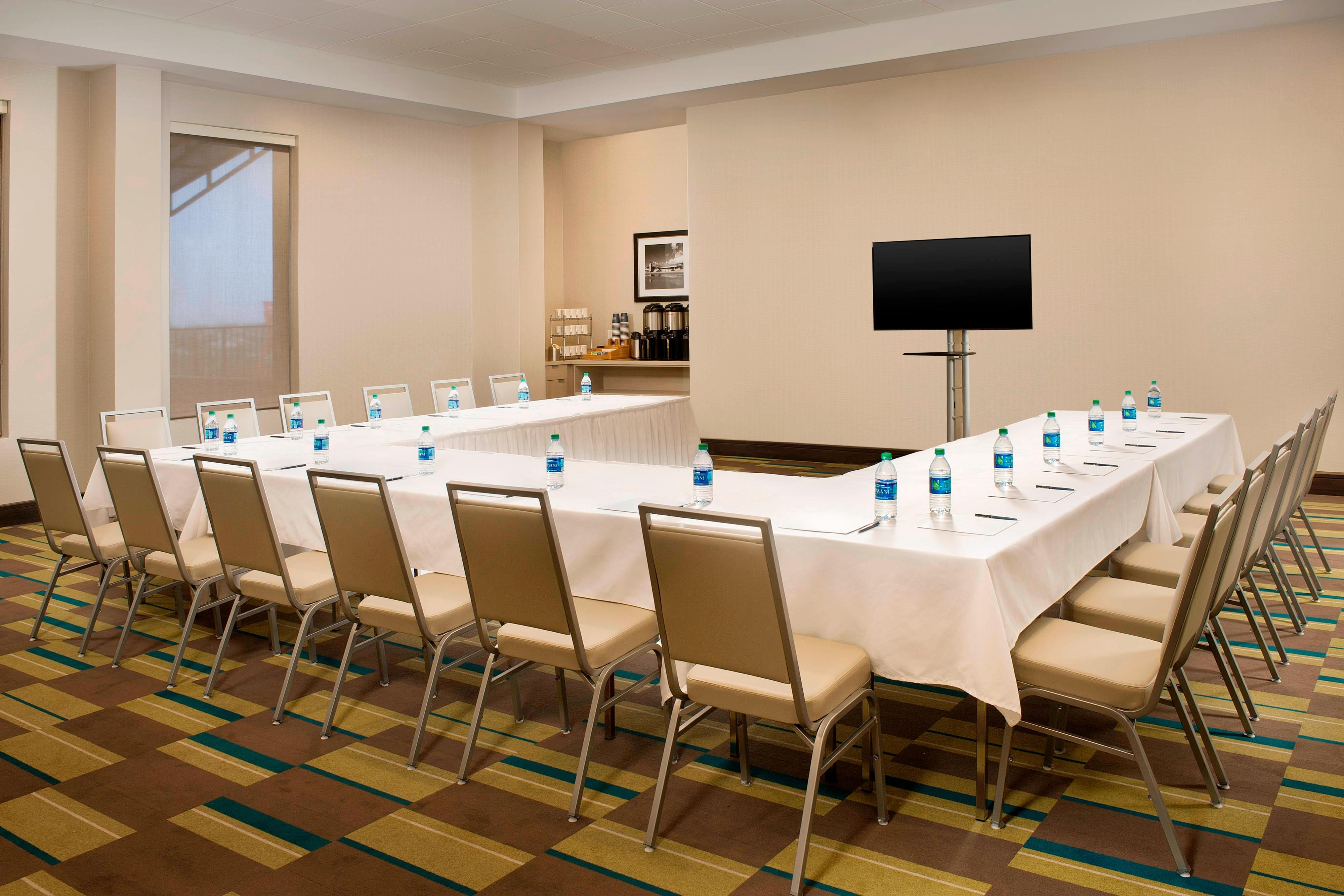 Orca Meeting Room