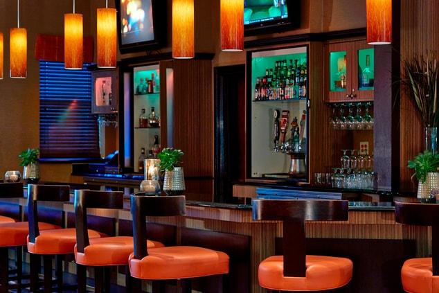 Villagio Lounge