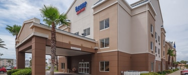 Fairfield Inn&Suites Jacksonville Beach