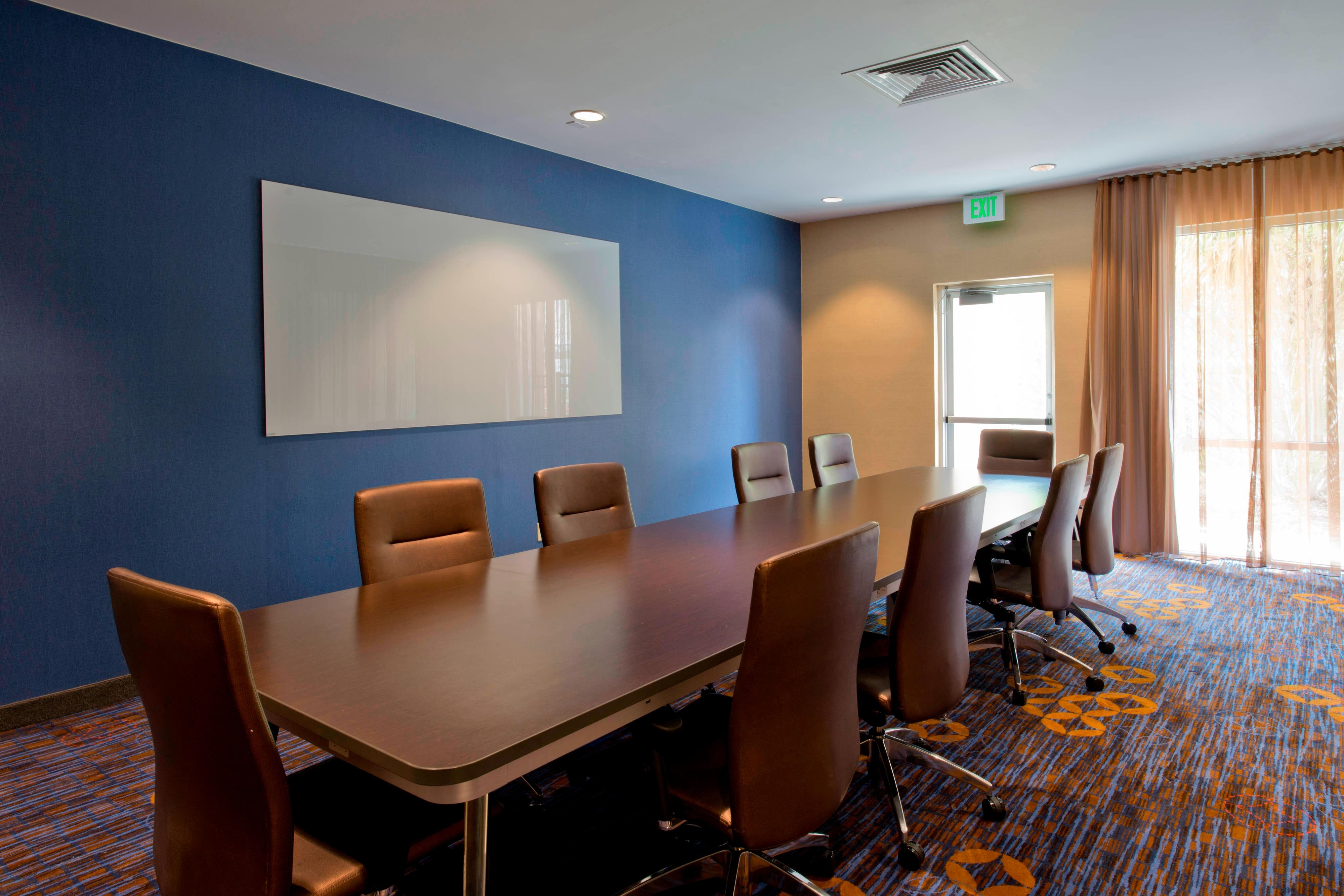 Conference Rooms Jacksonville Florida