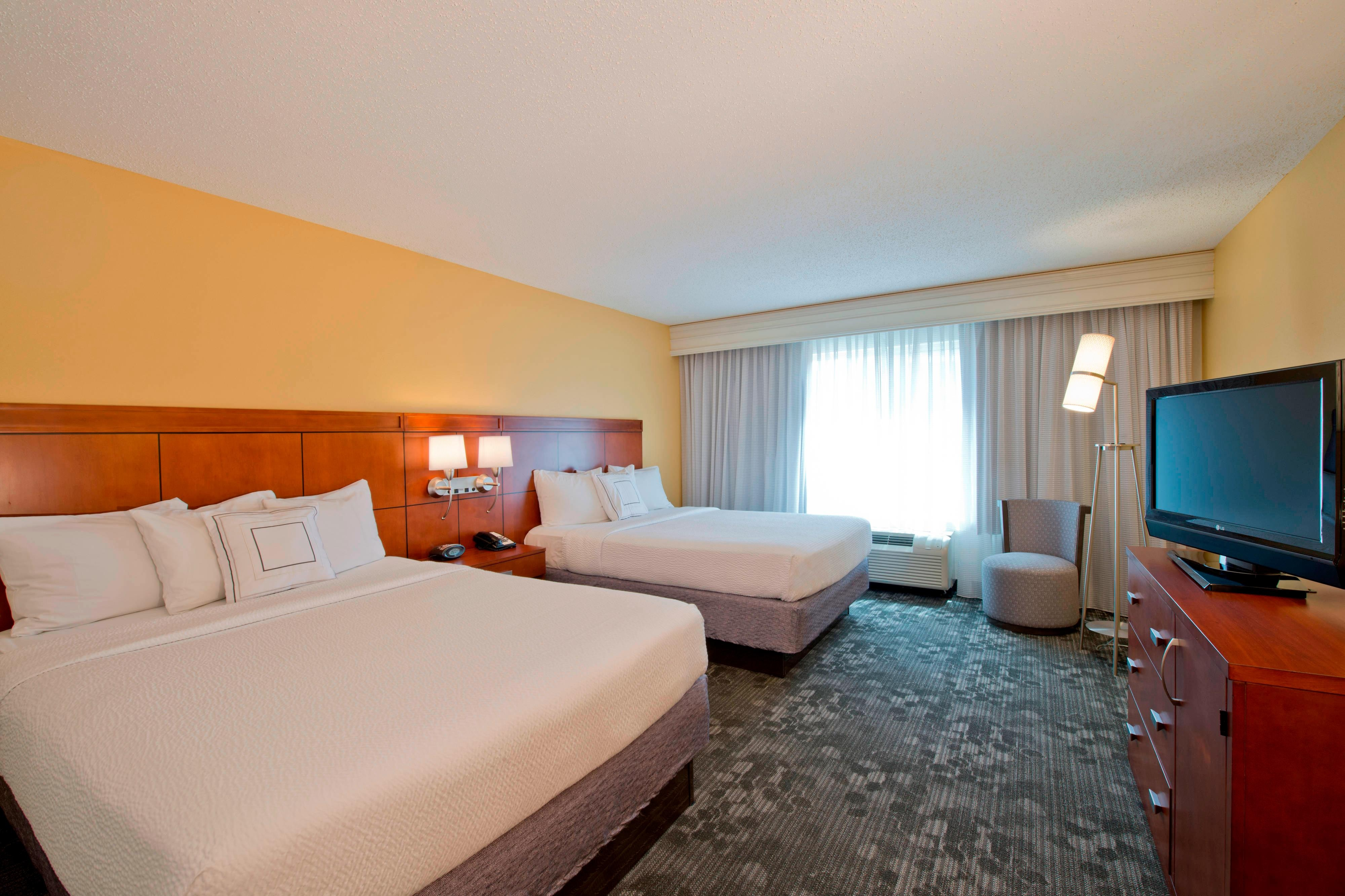 Courtyard by Marriott Jacksonville FL