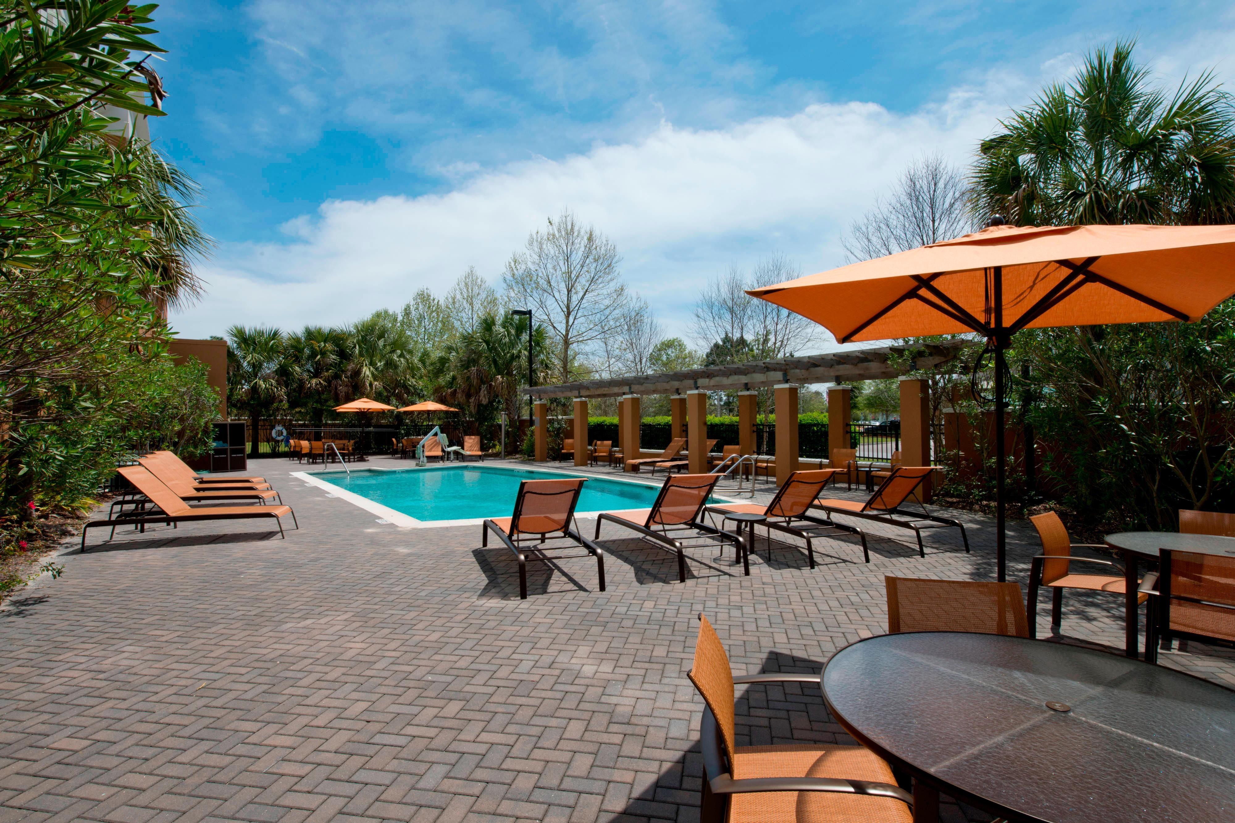 Jacksonville FL Courtyard by Marriott