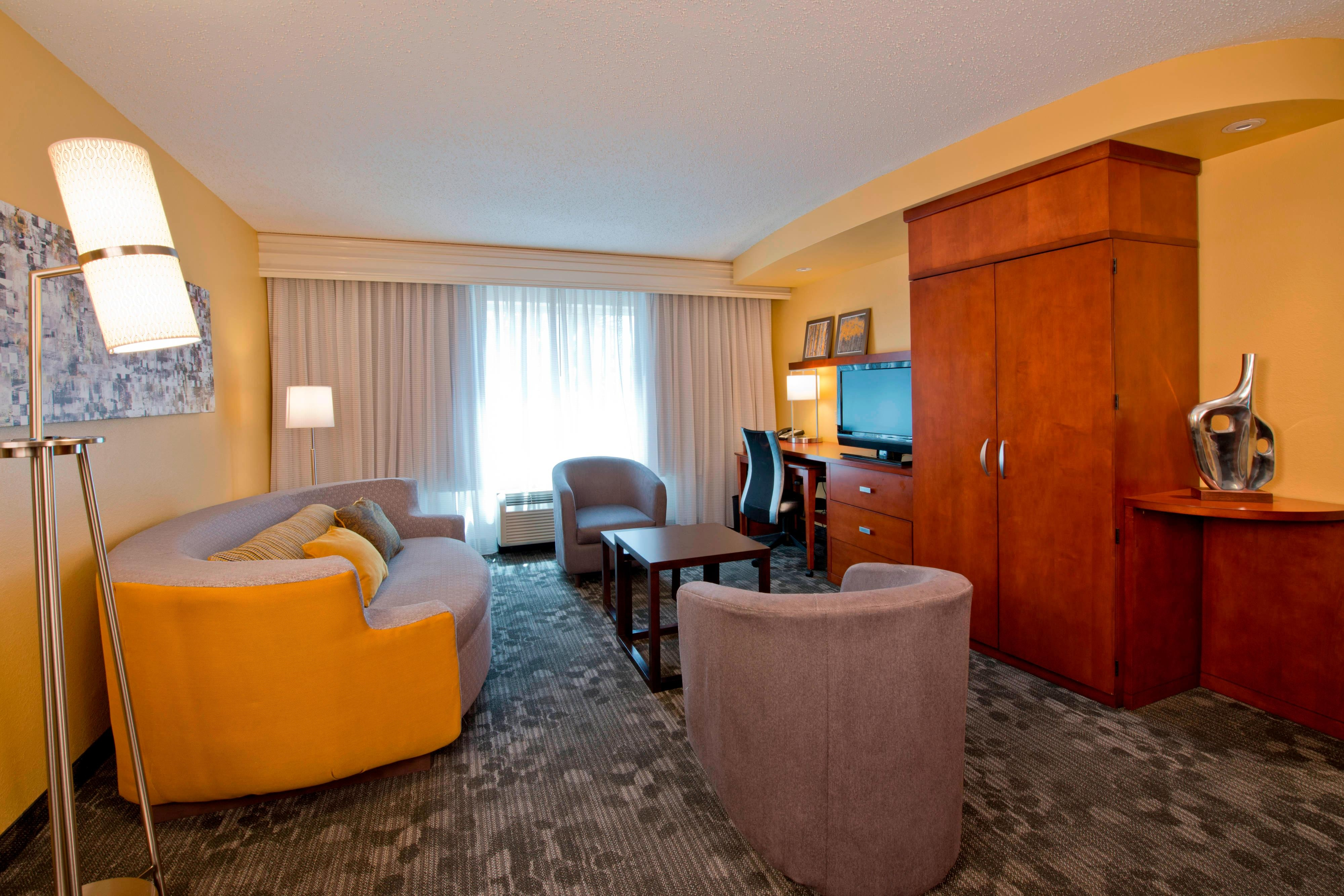 Hotels in Jacksonville Florida