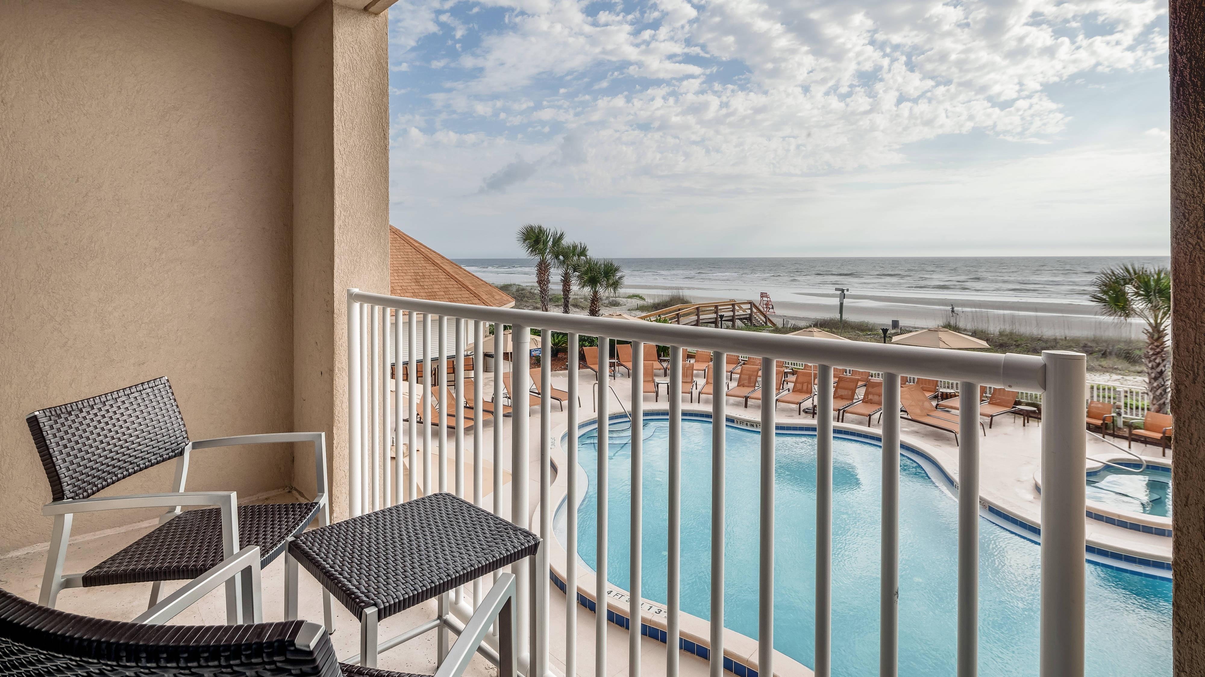 Oceanfront Hotel Jacksonville Beach