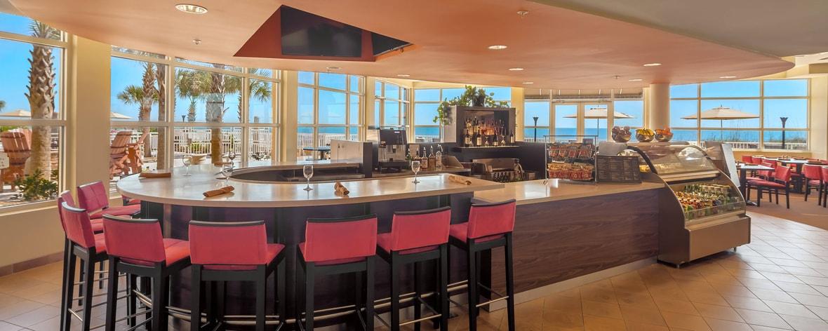 Restaurant Jacksonville Beach
