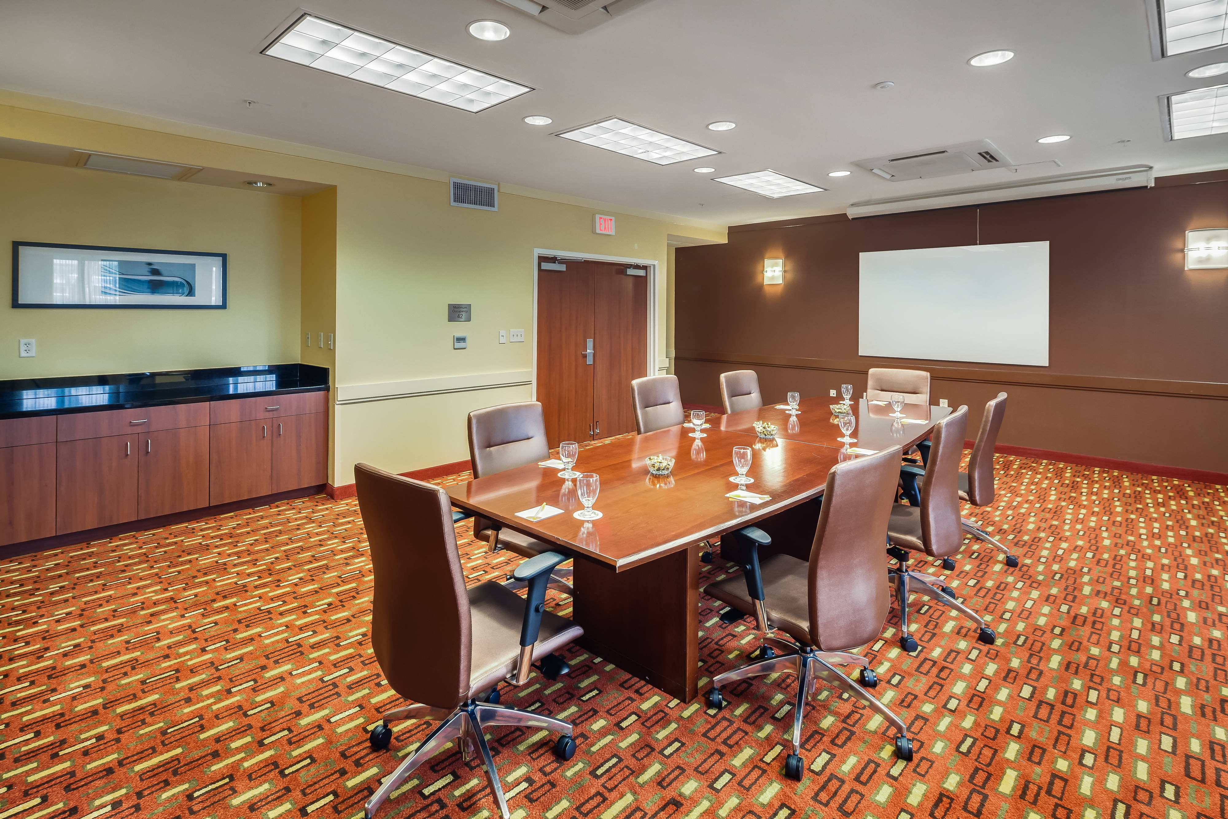 Conference Room Jacksonville Florida