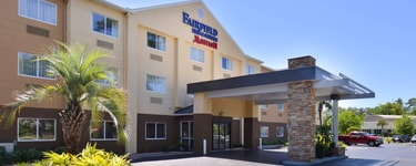 Fairfield Inn & Suites Jacksonville Orange Park
